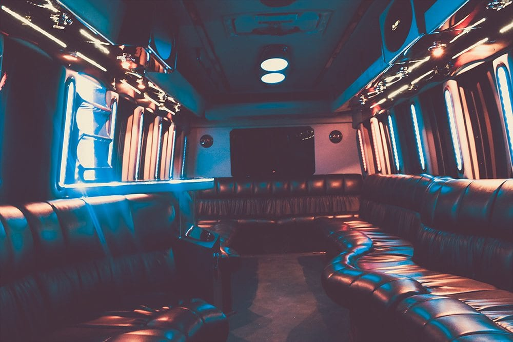 Apsen • Elite Party Buses