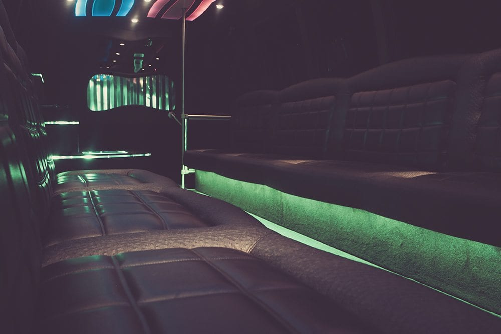 Our New Bus • Elite Party Buses