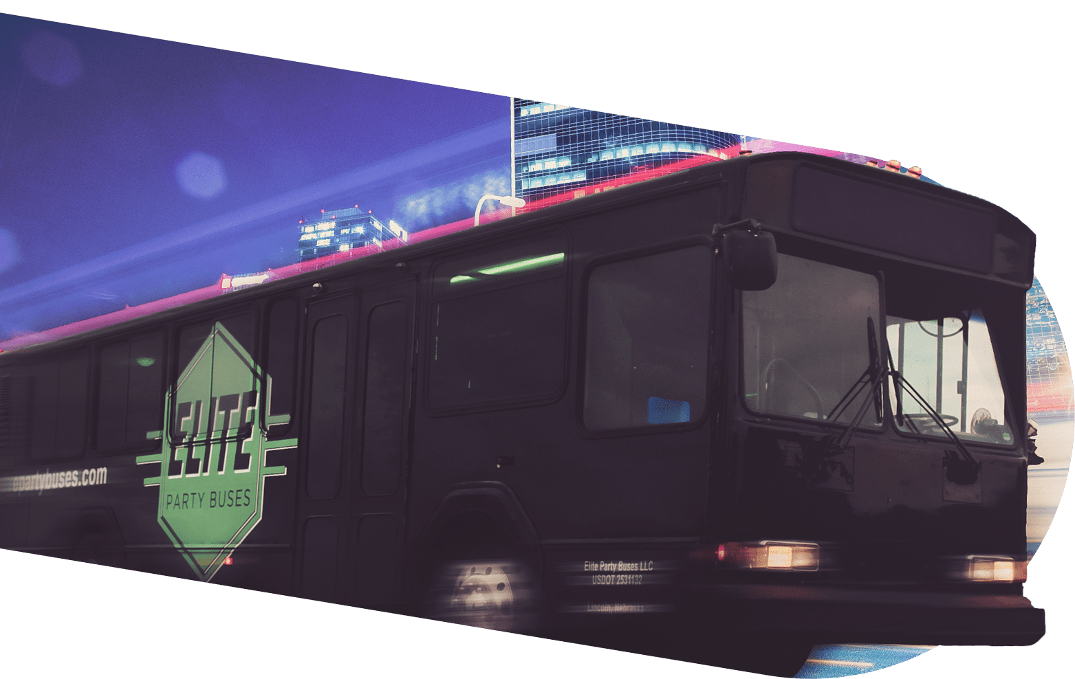 SoCal • Lincoln, NE • Night Life